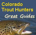 Colorado trout fishing guide