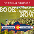 colorado fly fishing vail denver
