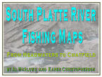 south platte fishing map