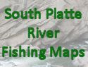 south platte fishing maps