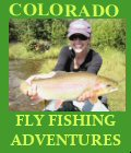 Fly Fishing Colorado Adventures