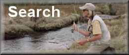 search Colorado fishing